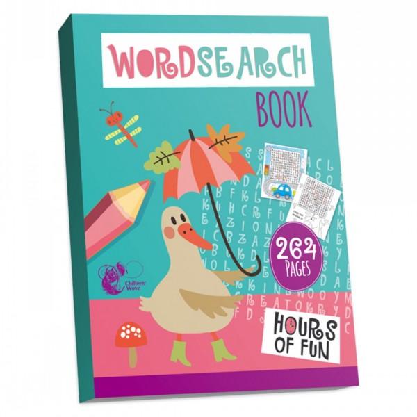 Really Big Wordsearch Book   Proper Job